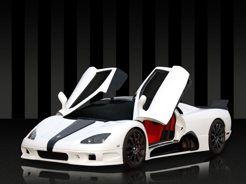 2009 ssc ultimate aero best auto car reviews 2009 ssc ultimate aero with doors open sciox Choice Image