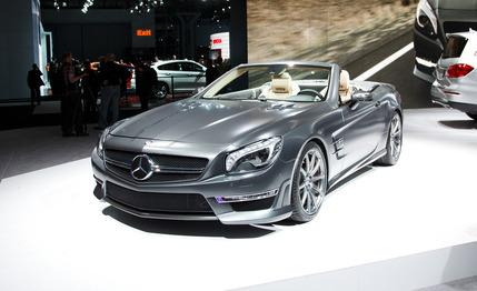 mercedes benz sl65 amg photos Super Car 18b