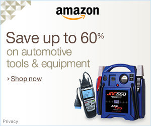 Up to 60% Automotive tools & equipment
