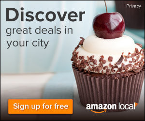 Discover great deals in your city