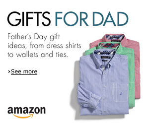 Clothing & Shoes Father's Day Gifts
