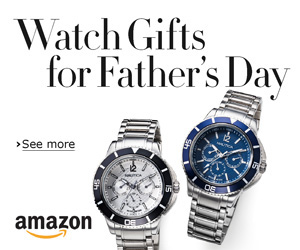Celebrate dad with smart watches from Nautica, Citizen and more