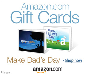 Give Dad exactly what he wants this Father's Day