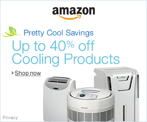 Beat the Heat this Summer: Up to 30% off Select Cooling Products