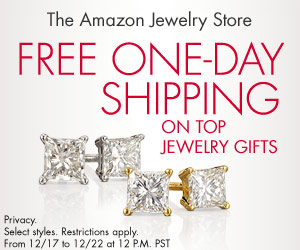 Free Shipping  On TOP Jewelry Gifts