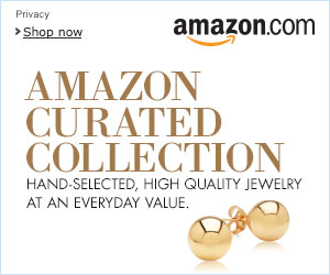 AMAZON CURATED COLLECTION