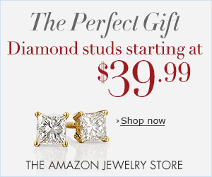 The Perfect Gift: Super Jeweler Diamonds