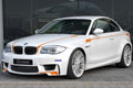 2012 G-Power BMW 1M Coupe