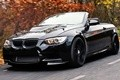 2012 Manhart Racing BMW MH3 V8 R Biturbo