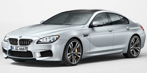 2013-BMW-M6-Gran-Coupe-in-studio D