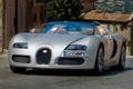 2010 Bugatti Veyron 16.4 Grand Sport in Sardinia