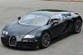 2011 Bugatti Veyron Super Sport Sang Noir