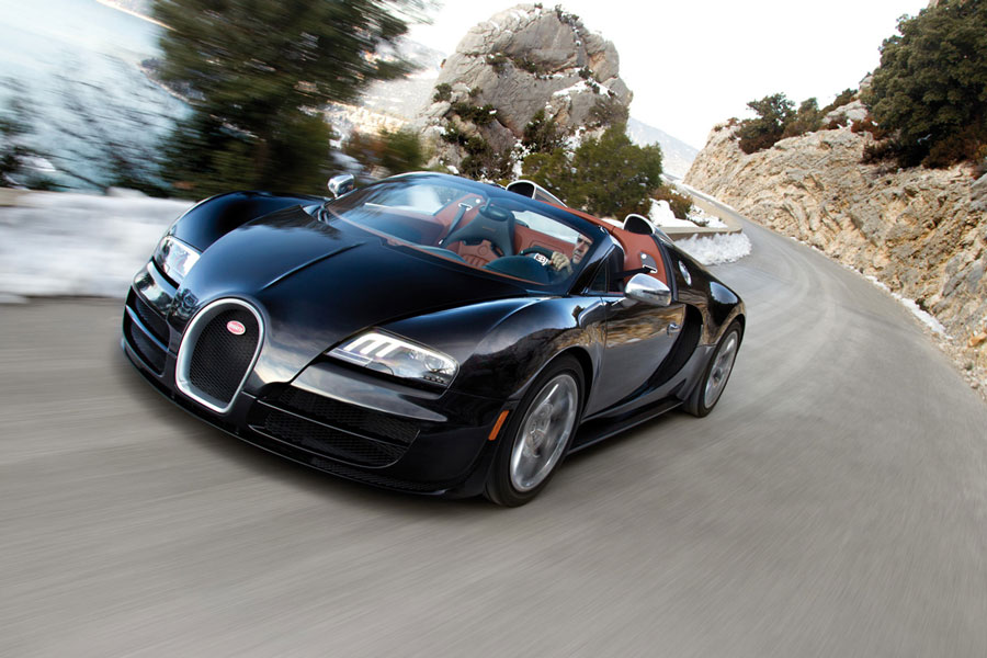 ... Sports Cars Ever Produced. Performance