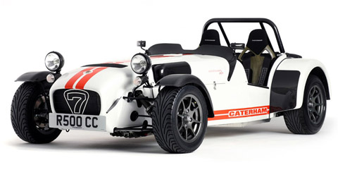 Caterham Supercars Best Auto Car Reviews For Sale 1