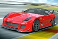 2012 Ferrari 599 XX Evoluzione