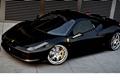 2012 Wheelsandmore Ferrari 458 Italia Spider Perfetto