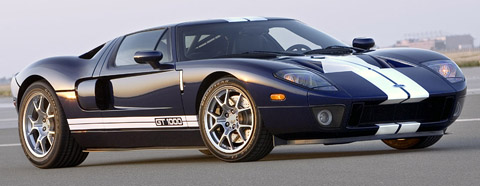 Hennessey GT1000 Twin Turbo