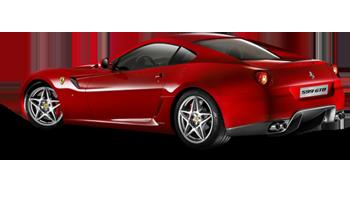 Ferrari Aliante Concept fast car