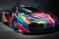 2012 Hamann McLaren MP4-12C memoR Art Car
