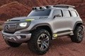 2025 Mercedes-Benz Ener-G-Force Concept