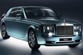 2011 Rolls-Royce 102EX Phantom Experimental Electric