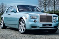 2011 Rolls-Royce 102EX Electric Concept