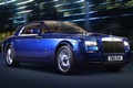 2012 Rolls-Royce Phantom Coupe Series II